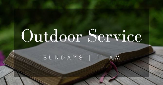 Outdoor Service Relaunch image