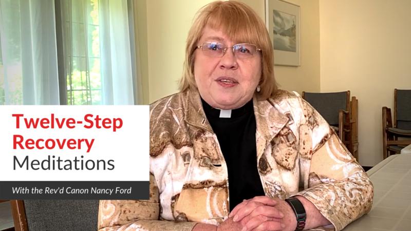 12-Step Meditation for April 6, 2021