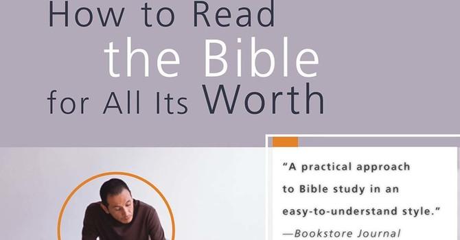 10 Most common errors of interpretation when reading the biblical narratives
