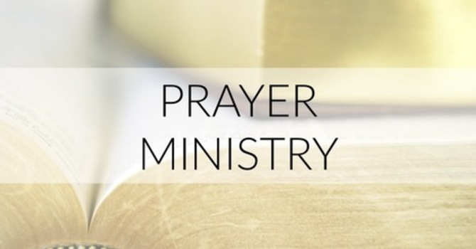 Prayer Practice Group image