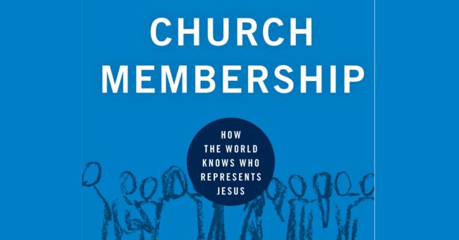 Testimonies of those Seeking Membership image