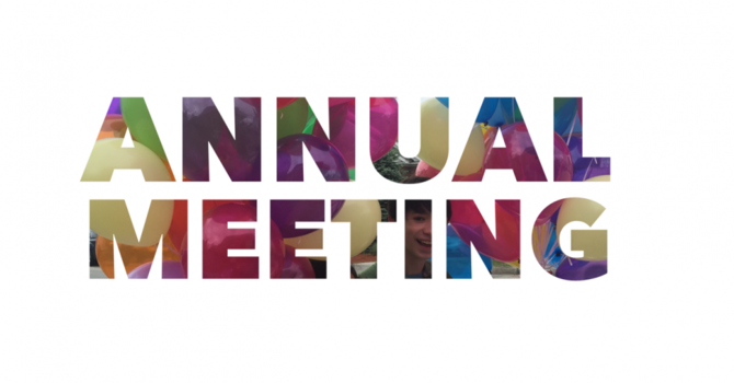 AUC Annual General Meeting (AGM) image