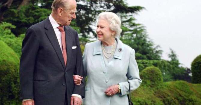 HRH The Duke of Edinburgh image