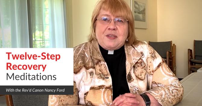 12-Step Meditation for April 20, 2021