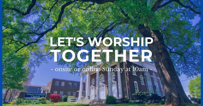Worship Gathering
