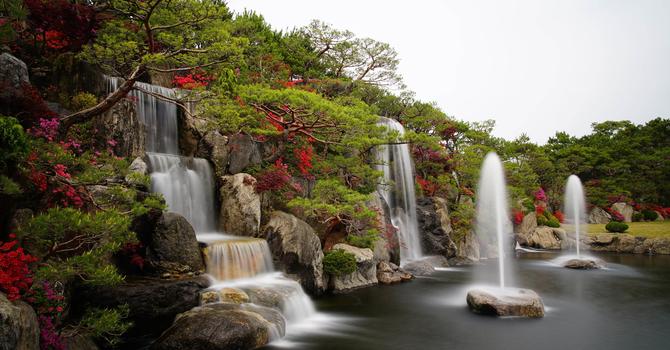 Tending the Garden of God
