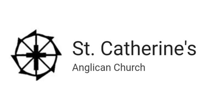 St. Catherine's Zoom Worship