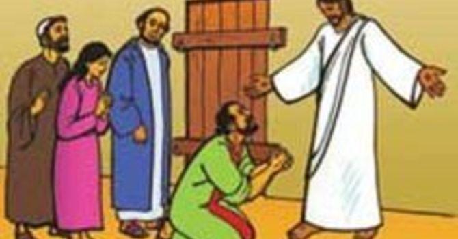 HOME WORSHIP image