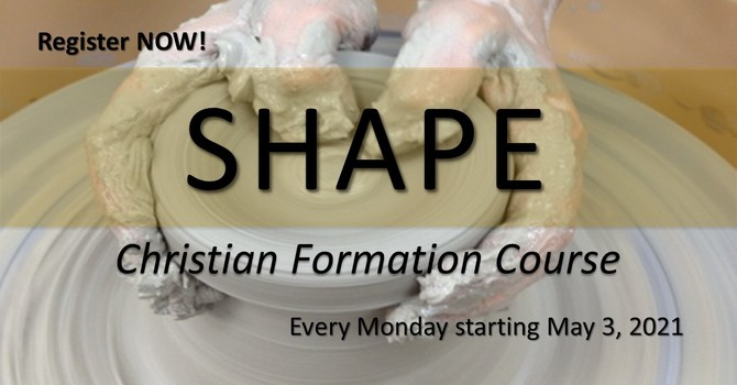 SHAPE: Christian Formation Course image