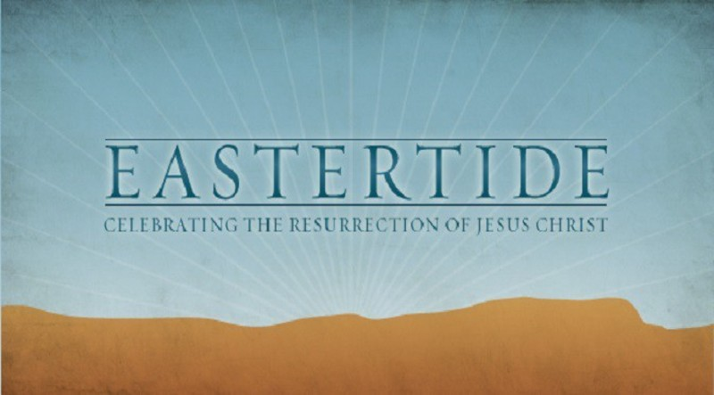 Reflection: April 11, Easter II