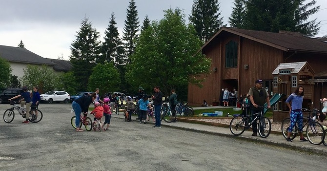 Bike Rodeo and Exchange