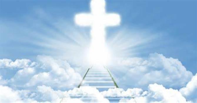 Divine Revelation image