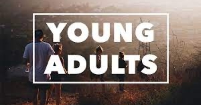 FOCUS Young Adults