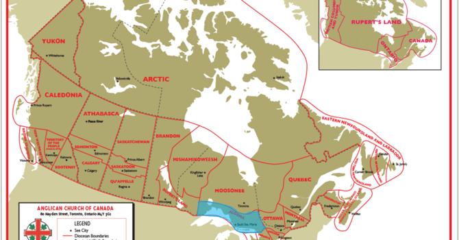 Canada Connection - Algoma