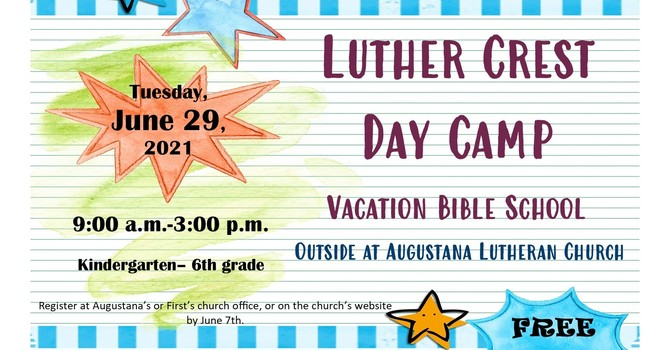 Luther Crest Day Camp
