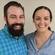 Josh & Tamara Browne