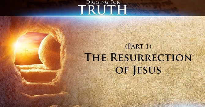 The Resurrected Christ part 2