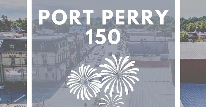 Port Perry 150th image