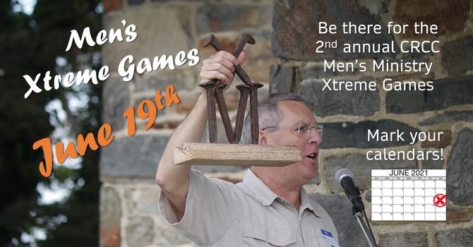 Men's Xtreme Games