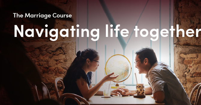 The Marriage Course image