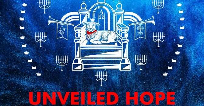 Revelation 8-9: Notes image