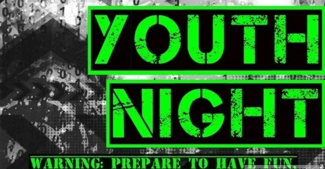 Activ8 Youth Fun Nights