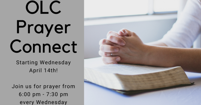 OLC Prayer Connect
