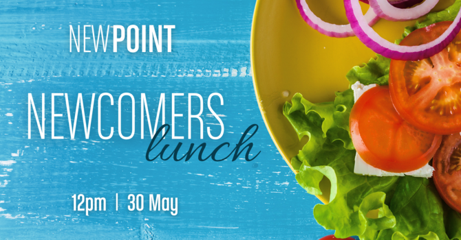 NewPoint Lunch