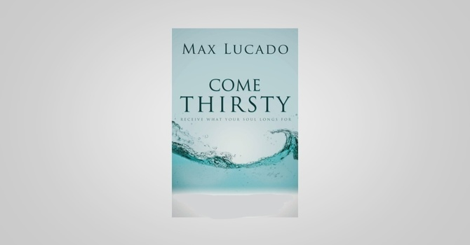"""COME THIRSTY"" New Wednesday Night Series"