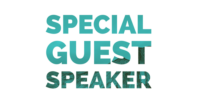 Loren Fife ~ Special Speaker! SUNDAY April 18th 11 AM image