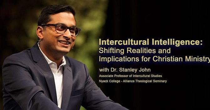 Thoughtful Thursday: Intercultural Intelligence  image