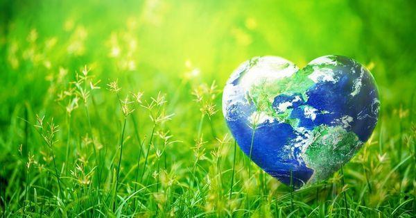 Earth Day on Thursday
