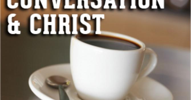 C3: Coffee, Conversation, & Christ