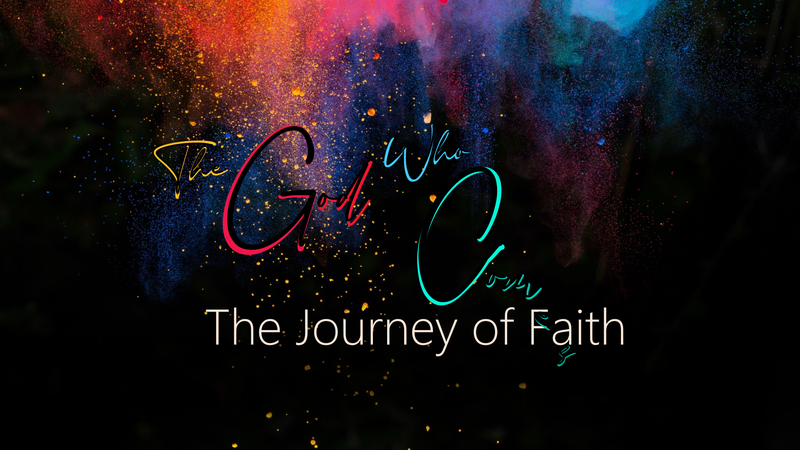 The Journey of Our Faith