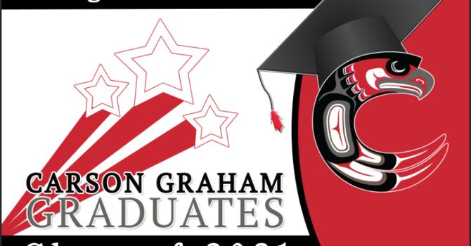 2021 Grad Lawn Signs image