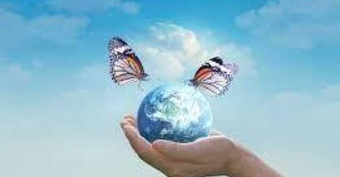 International Mother Earth Day image