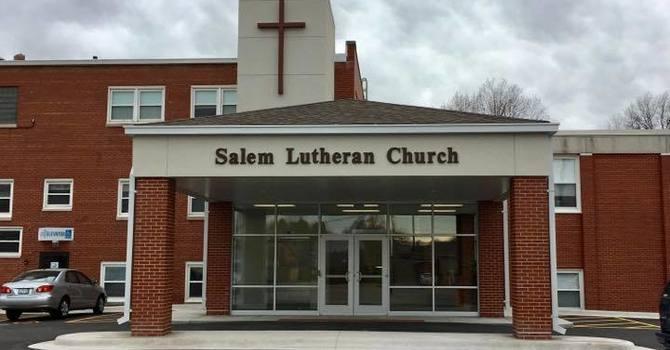 Salem, Moline