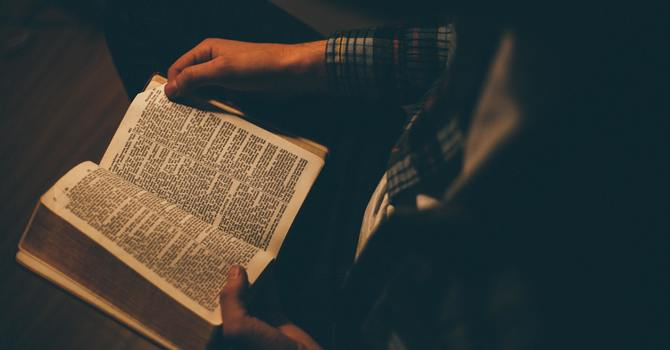 The Authority And Inspiration Of Scripture