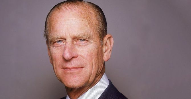 Bell Tolling for the Funeral of HRH The Prince Philip, Duke of Edinburgh image