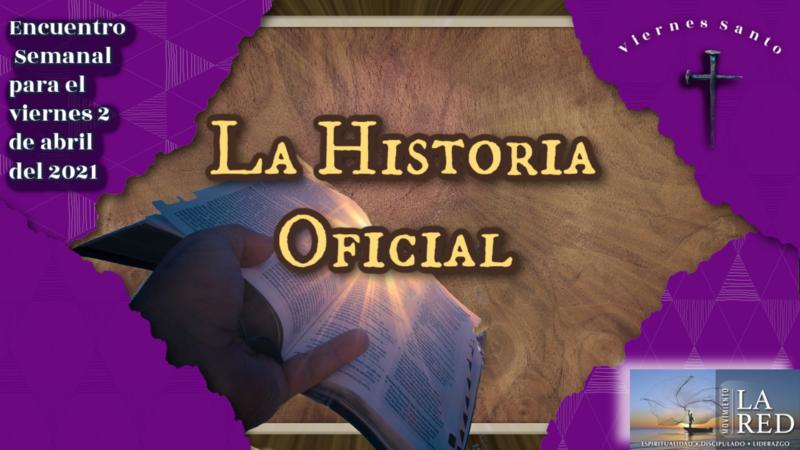 La Historia Oficial