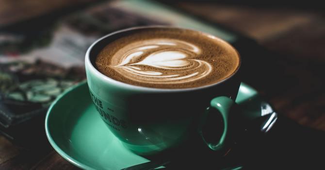 St. Luke's Social Hour or Coffee Hour