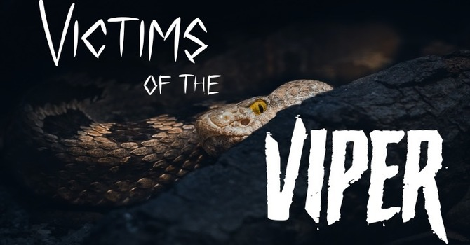 Victims of the Viper