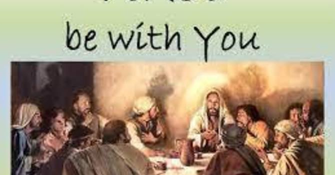 Gospel of Luke image
