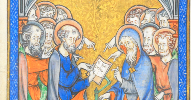 Exploring the Apostles' Creed