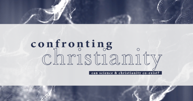Can Science & Christianity Co-Exist?