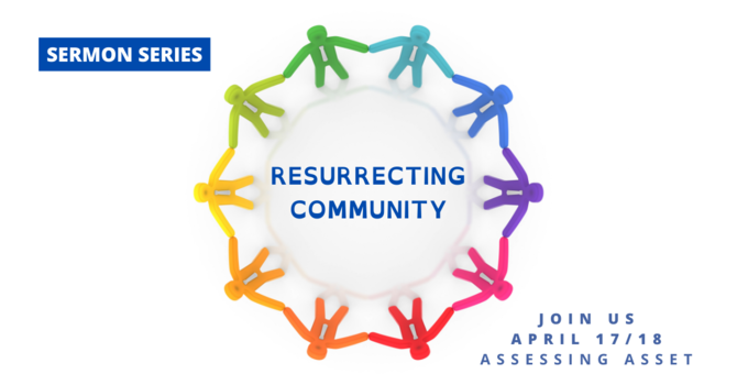 Resurrecting Community
