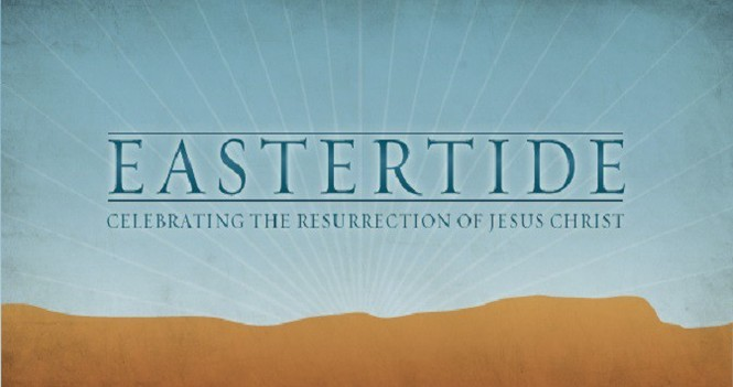 A Word of Blessing: Easter VI (video)
