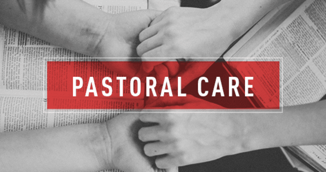 Emergency Pastoral Care