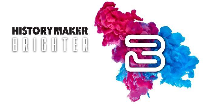 Historymaker 2021: Brighter