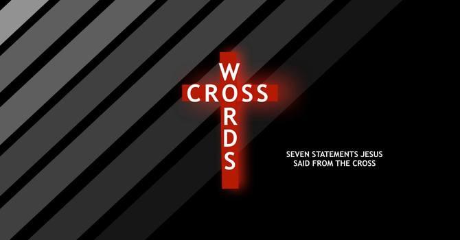 Crosswords | Week 2